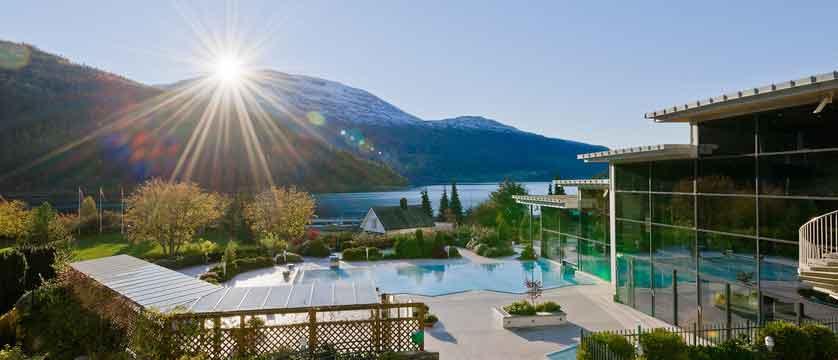 Alexandra Hotel, Loen, Norway - spa and outdoor pool.jpg